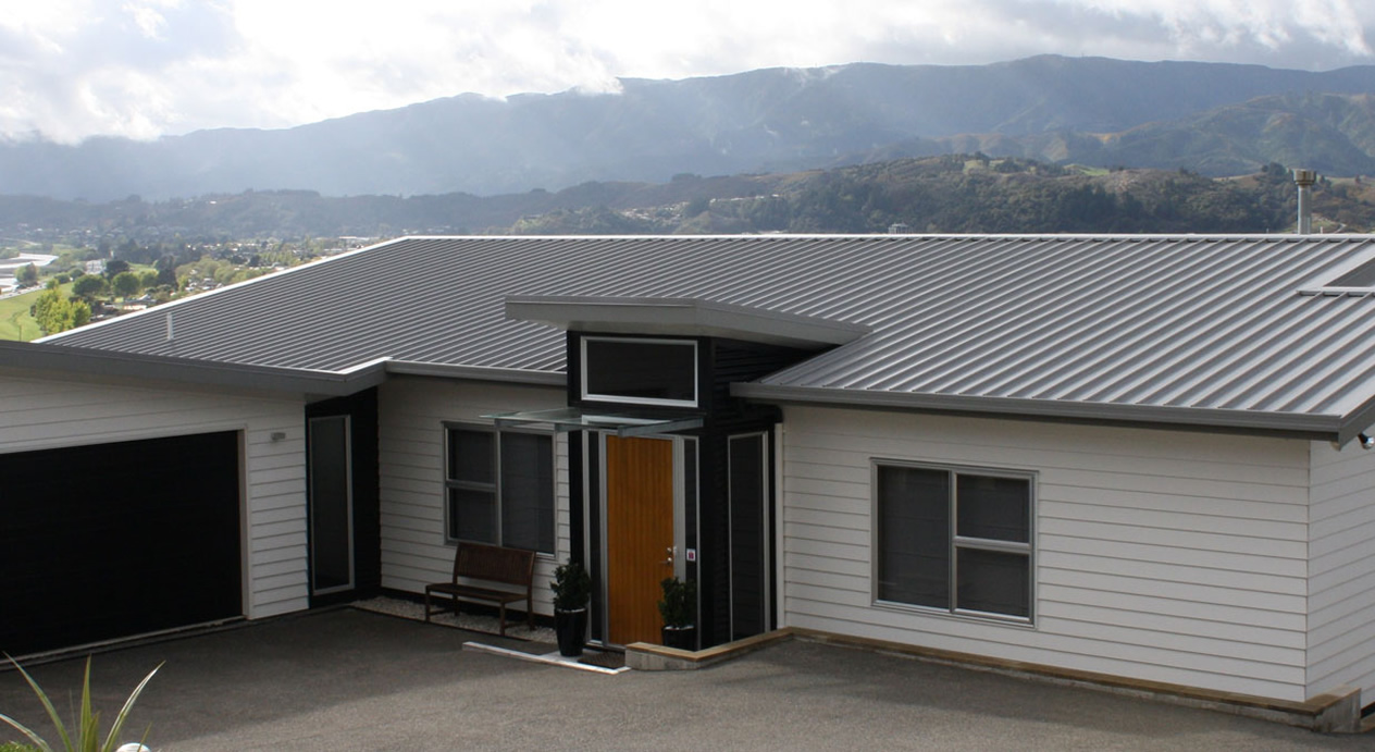 roofing wellington nz