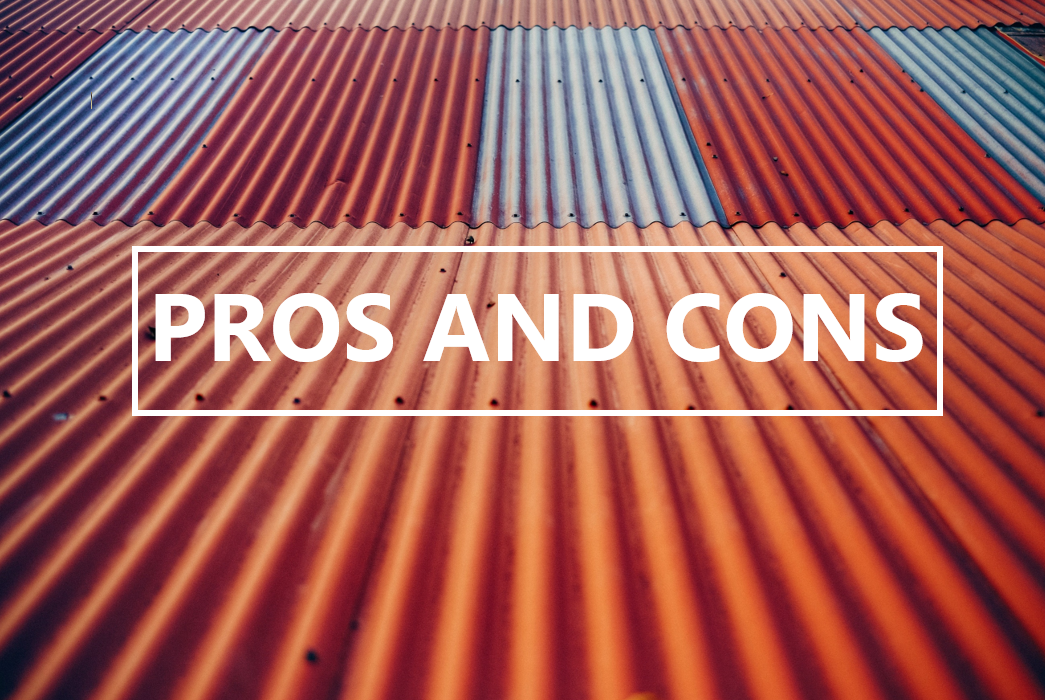 Pros Amp Cons Of Metal Roofing Systems Roofing And Coatings